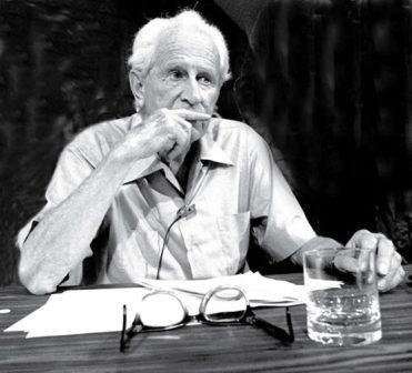 """Comentarios al libro """"Crítica de la Razón instrumental"""" de Horkheimer."""