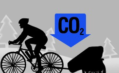 Desarrollar la red de carriles bici en León y su alfoz