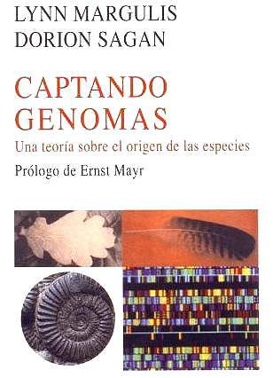 Captando Genomas (Lynn Margulis)