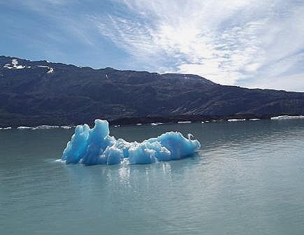 Parque Nacional Los Glaciares (Patagonia Argentina)