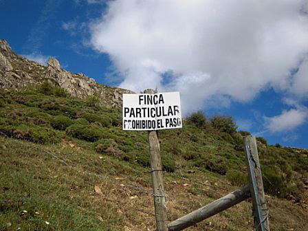 El Valle del Marqués (Rodillazo) y la defensa de los caminos públicos