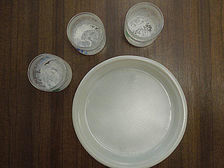 Migración de materiales plásticos de envases a alimentos