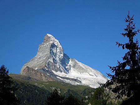 Pico Cervino